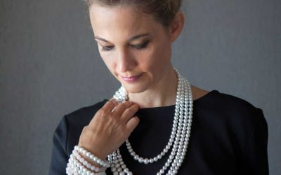Can Jewelry solve any problems?