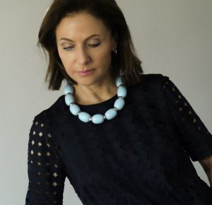 Stunning Bead Necklace
