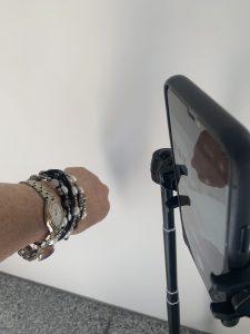 Bracelet Shot