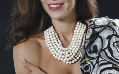 Show Stopping Statement Necklaces