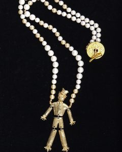 Bohemian Pearls