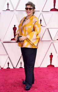 Oscars Elizabeth Keenan