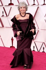 Oscars Rita Moreno